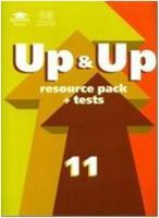 Тимофеев Английский язык 11 класс. Up & Up 11: Resource Pack + Tests. Сборник дидактических материалов и тестов (Академия)