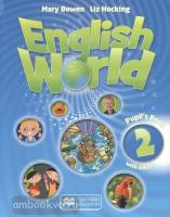 English World 2. Pupil's Book + eBook Pack