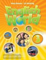 English World 3. Pupil's Book + eBook Pack