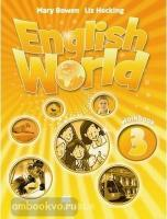 English World 3. Workbook