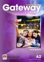 Gateway 2rd edition. A2. Student's book Pack