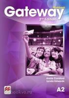 Gateway 2rd edition. A2. Workbook
