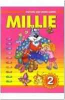 Азарова. Millie. Милли. 2 класс. Раздаточный материал (Титул)