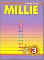 Азарова. Millie. Милли. 3 класс. Книга для учителя. ФГОС (Титул)