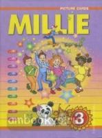 Азарова. Millie. Милли. 3 класс. Раздаточный материал (Титул)