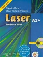 New Laser A1+. Student's book + CD + MPO + eBook Pack