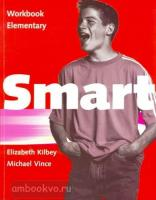 Smart Elementary. Workbook