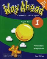 Way Ahead 1. Pupil's Book + CD
