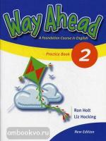 Way Ahead 2. Practice Book