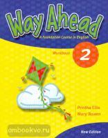 Way Ahead 2. Workbook