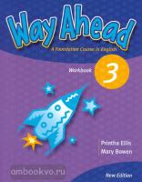 Way Ahead 3. Workbook