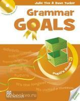 Grammar Goals 3. Pupil's Book