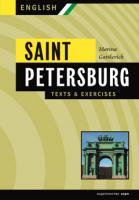 Saint Petersburg. Texts & exercises. Book 2. Санкт-Петербург. Тексты и упражнения. Книга 2 (Каро)