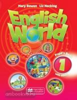 English World 1. Pupil's Book + eBook Pack